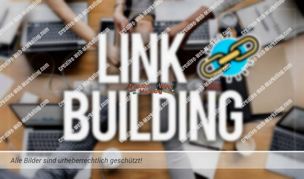 suchmaschinenoptimierung link building