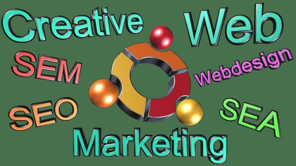 Creative Web Marketing Agentur Programmierung Webdesign Grafikdesign Bearbeitung Partner