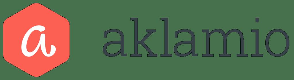 aklamio cashback logo